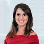 Suzana Oliveira Gerente de Cloud na Oracle