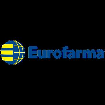 logotipo eurofarma