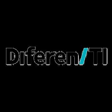 logotipo da diferenti